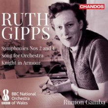 Ruth Gipps: Opere Orchestrale