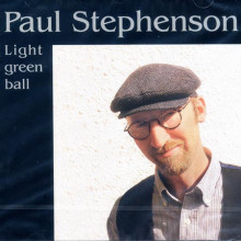 Stephenson P.: Light Green Ball