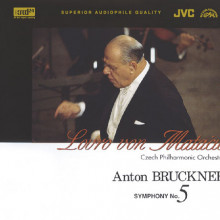 Bruckner: Sinfonia N.5 (2 Cd)