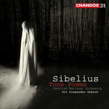 SIBELUIS: Poemi Sinfonici