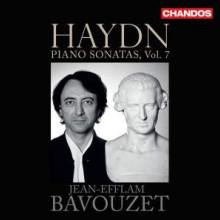 HAYDN: Sonate per piano Vol.7