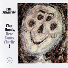 ELLA FITZGERALD: Claps Hands - Here Comes Charlie