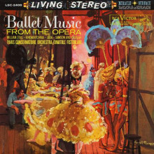 AA.VV.: Ballet Music from the Opera