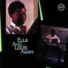 FITZGERALD - ARMSTRONG: Ella & Louis again