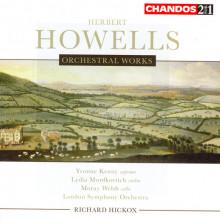 Howells: Opere Orchestrali