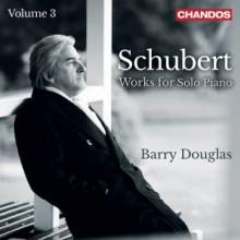 SCHUBERT: Opere per piano solo - Vol.3