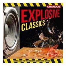 Aa.vv.: Explosive Classics