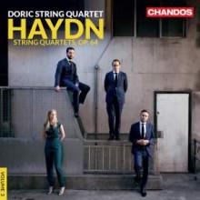 HAYDN: String Quartet - Op.64 - Vol.3