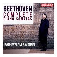BEETHOVEN: Sonate per piano - Integrale