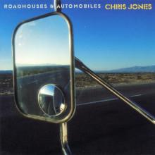 CHRIS JONES: Roadhouses and Automobiles