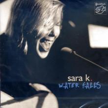 Sara K: Water Falls