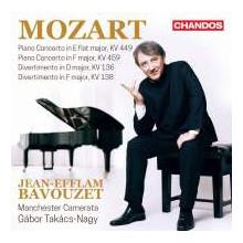 MOZART: Integrale Concerti per piano - 2