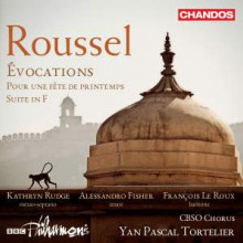 Roussel: Evocationse Altre Opere