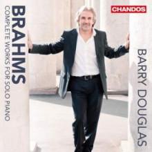 Brahms: Int. Opere Per Solo Piano(6cd)