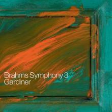 BRAHMS: Sinfonia N.3