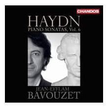 HAYDN: Sonate per piano Vol.6