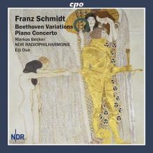 Schmidt F.: Opere Per Piano E Orchestra