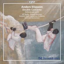 Eliasson A.: Opere Orchestrali