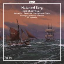 BERG NATANAEL: Sinfonia N.3 'Makter'