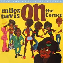 MILES DAVIS: On the Corner