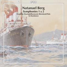 BERG N.: Sinfonie NN. 1 & 2