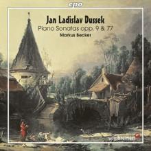 DUSSEK: Sonate Op.77 e Op.9 NN.1/3