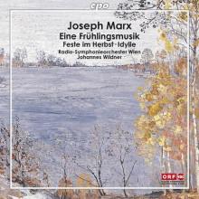 Marx Joseph: Opere Orchestrali