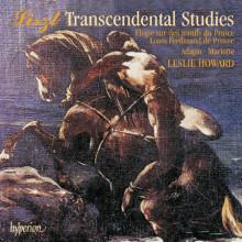 LISZT: VOL.4 - Studi Trascendentali