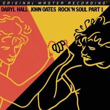 DARYL HALL & JOHN OATES: Rock'n Soul