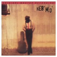 KEB' MO':  Keb' Mo'