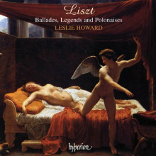 Liszt: Vol.2 - Ballate E Polonaises -
