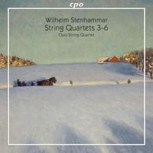 STENHAMMAR: Quartetti per archi
