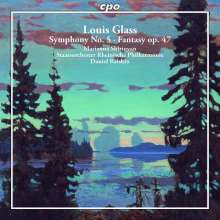 GLASS LOUIS: Complete Symphonies - Vol.2