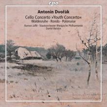 DVORAK: Concerto per violoncello