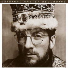 ELVIS COSTELLO: King of America