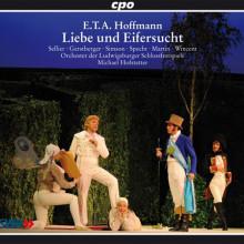 E.T.A. HOFFMAN: Liebe und Eifersucht