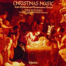 A.V.: Musica del Natale dal '300 al '500