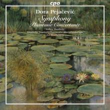 PEJACEVIC: Sinfonia Op.41 - Fantasia Op.48