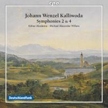 KALLIWODA: Concerti & Sinfonie