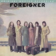 FOREIGNER: Foreigner