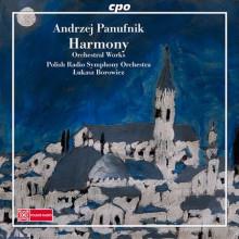 Panufnik: Opere Orchestrali - Vol.1