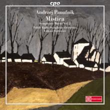 PANUFNIK: Sinfonia Mistica e altre opere