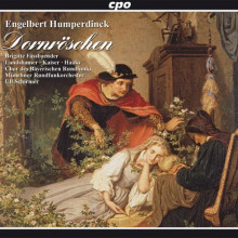 HUMPERDINCK: Dornröschen - A fairy