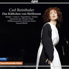 REINTHALER: Das Kaetchen von Heilbronn (Caterina di Heilbronn)