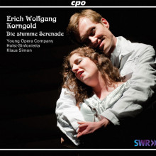 KORNGOLD: Die Stumme Serenade (2CDs)