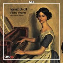 BRUELL: Opere per piano