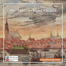 Selle: Musica Sacra Per La Pasqua
