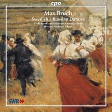 Bruch: Opere Orchestrali