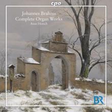 BRAHMS: Integrale dell'opera per organo