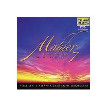 MAHLER: Sinfonia N.7 (2cds)